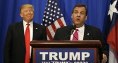 What a sell-out! We ALL knew Christie was for Christie & this certainly proves it   Savvy move or not, Chris Christie now has some fence-mending to do.