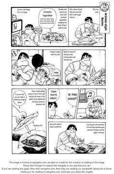 Cooking Papa 12: Potluck Party at MangaFox.me