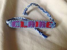 Photo of A51931 by musicfreak1031 - friendship-bracelets.net