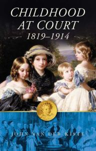 An engrossing biography of Queen Victoria's youngest daughter that focuses on her relationship with her willful mother—a powerful and insightful look at two...