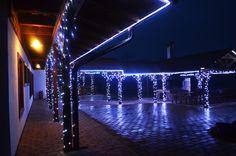 Čo kraľuje vianočnému osvetleniu v roku 2015? | domabyt.zariadim.sk