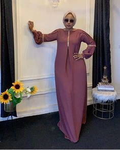 African Maxi Dresses, Ankara Gowns, African Attire, African Wear, African Style, Unique Dresses, Beautiful Dresses, Maxi Robes, Abaya Fashion