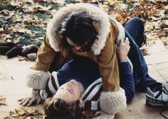 Keanu Reeves and River Phoenix in My Own Private Idaho directed by Gus Van Sant, River Phoenix Keanu Reeves, My Own Private Idaho, Mikey, The Rocky Horror Picture Show, Baby Driver, Columbia Pictures, Film, Beautiful Boys, In Hollywood