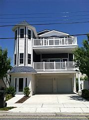 Serenity NOW! Peace and Quiet Here! Gorgeous! Upscale! Wi-Fi! BOOK 2015 TODAY!Vacation Rental in Wildwood from @homeaway! #vacation #rental #travel #homeaway