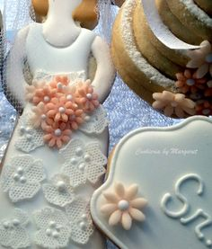 Cookieria By Margaret: Enjoy! Casando com Amor...