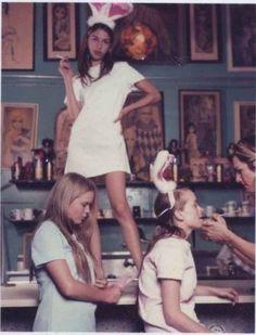 Girl Crush: Sophia Coppola | Valfré