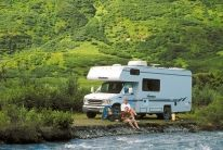 Alaska RV Rental | Recommendations On Who To Rent Your Motorhome From