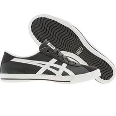 Asics Onitsuka Tiger Rotation 77 (charcoal / white)