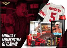 Enter for an INSTANT chance to win really awesome Weatherford Fit gear such as 1 Fully Stocked iPad with ALL My Programs Workout Gear, Workout Outfits, Workout Tanks, Power Rangers Toys, At Home Workouts, Yoga Workouts, Win A Trip, Baby Carrots
