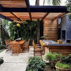Small backyard barbecue ideas backyard grilling areas backyard area design ideas best barbecue area ideas on . Outdoor Rooms, Outdoor Dining, Outdoor Gardens, Outdoor Decor, Outdoor Kitchens, Patio Pergola, Backyard Patio, Pergola Kits, Barbecue Ideas Backyard