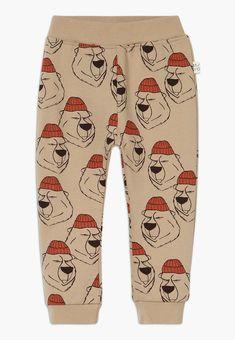 Mainio LUMBERJACK - Pantalon classique - seasame - ZALANDO.FR Quoi Porter, Beige, Pants, Fashion, Bobby Socks, Men Styles, Trouser Pants, Moda, Fashion Styles