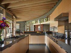 - 34 Modern Kitchen Designs  <3 <3