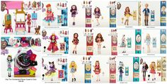 New Ever After High Dolls | Flickr - Photo Sharing!