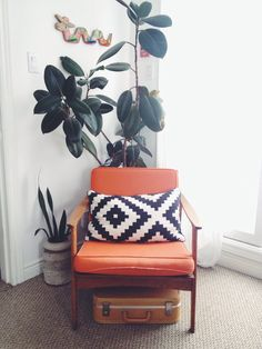 Kilim & Aztec Designs | The Row House Nest