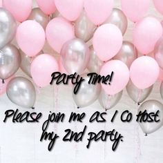 ✨7/24✨Listing almost full✨Like & Share 2nd Listing Hooray!! I'm super excited to CO HOSTmy 2nd Posh Party on Sunday 7/24 at 7:00 PM PST✨ Theme TBD✨ Please nominate any and all fabulous PC closets ✨Can't wait to Party with youuu  Other