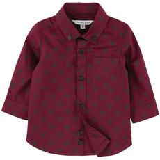 Little Marc Jacobs - Printed cotton percale shirt - 79831