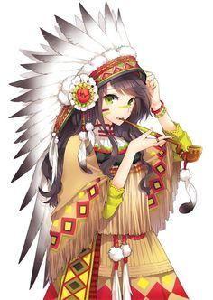 piper mclean cherokee