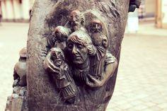 Fortunabrunnen I V  Details.  #diewocheaufinstagram #ausflug #momentaufnahme #altstadt #freiberg #sachsen #detailaufnahme #detailverliebt
