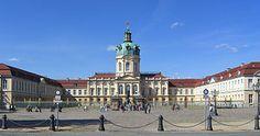 Schloss Charlottenburg – Wikipedia
