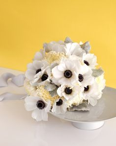 Bouquet Inspired by Modern Blooms