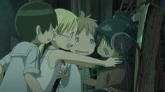 Resenha – Made in Abyss (2017)