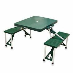 17 Best Folding Picnic Tables images | Folding picnic ...