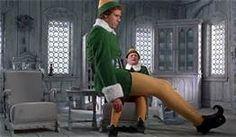 Elf- Will Farrell