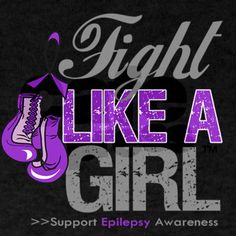 Be able to see the day that my precious lil' girl beats epilepsy && leaves it all in the past!!!