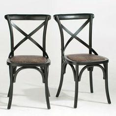 Chaise (lot de 2)Humphrey, Am.Pm