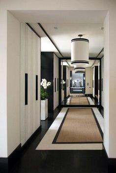 Best Recomended Art Deco Interior Design Ideas for Your Home - Interior D. Interiores Art Deco, Interiores Design, Style At Home, Luxury Interior Design, Interior Architecture, Interior Ideas, Famous Interior Designers, Victorian Architecture, Commercial Interior Design