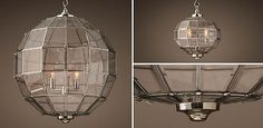 Street Gas Lamp | Restoration Hardware