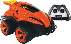 Mega Morphibians RC Amphibious Vehicle - Lobster