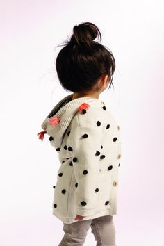 deb3e795116a Catimini Duffle Coat (6m - 3T) - Free Shipping! – The Girls  . The Girls   Los  Altos