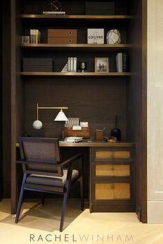 Office | Rachel Winham Interior Design