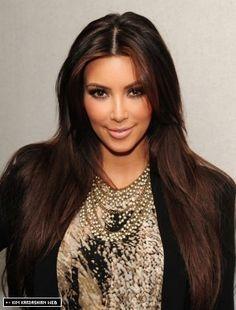 Kim and Kourtney make an appearance on Good Day L.A - kim-kardashian Photo