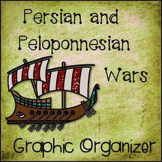 persian wars on pinterest battle of marathon, persian war worksheet ...