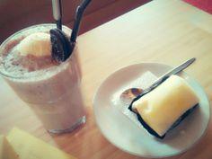 Klappertaart, cake and cupcake