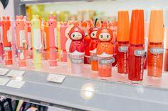 Korean Beauty Brand Tony Moly Brings Its Cuteness to NYC