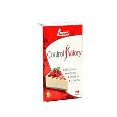 Control Kalory con #GomaGuar #LTriptofano y #Faseolamina, 45 comprimidos de 900mg, 12,20€ en Viva Nutrición.