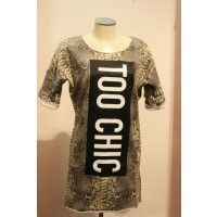 """Happiness - Abito Donna - """"Too chic"""""""
