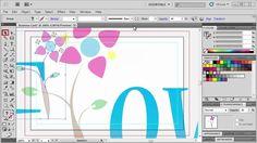 Creating a powerpoint slide template adobe illustrator cs5 power 35 making a business card adobe illustrator cs5 colourmoves