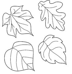 Вытынанки от Елены на заказ — Фото | OK.RU Applique Patterns, Craft Patterns, Flower Patterns, Leaf Template, Flower Template, Autumn Crafts, Fall Crafts For Kids, Paper Flowers Diy, Felt Flowers