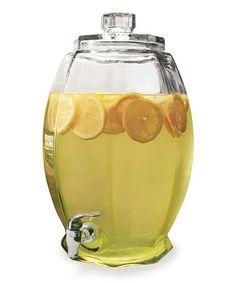 Look what I found on #zulily! Cranston 3-Gal. Beverage Dispenser #zulilyfinds