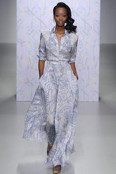 Holly Fulton RTW Spring 2014 - Slideshow - Runway, Fashion Week, Reviews and Slideshows - WWD.com
