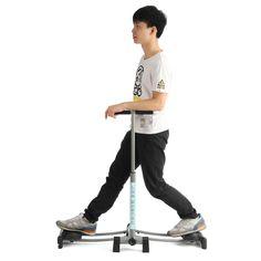 Leg Magic master Cardio Exercise Fitness Stepper Gym Trainer Abdominal Machine