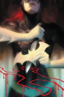 BATGIRL #22   DC Comics