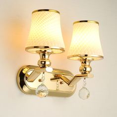 Led Lamps Frugal Iwhd Glass Ball Retro Wall Lights Fixtures Dinning Room Led Stair Lights Industrial Wall Lamp Vintage Wandlampen Loft Style Lights & Lighting