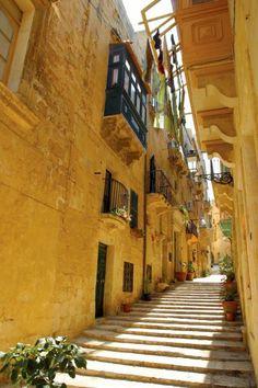 Rondreis Malta raadselachtige parel in de diepblauwe Mediterranee