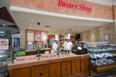 Food Court Pastry Shop, Food Court, Shopping, Patisserie, Catering