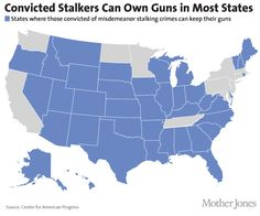 Great detailed article (w stats) on why victims w restraining or protective orders are still at great risk. Hint: many abusers allowed to KEEP THEIR GUNS